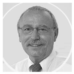 Dr. Martin Sperl